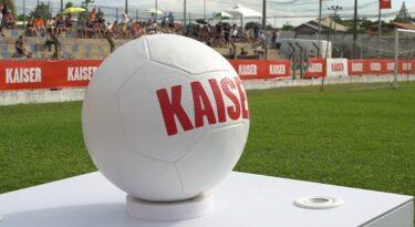 Kaiser usa futebol de várzea para gerar buzz digital