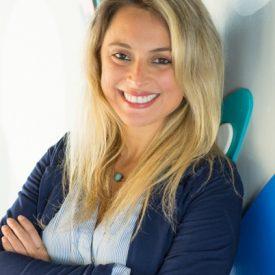 Alexandra Mendonça