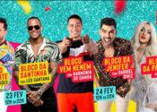 Arena Carnaval SP quer esquentar a folia paulistana