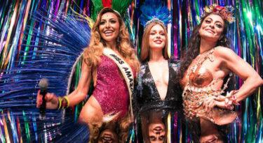 Pressão de patrocinadores faz Vogue adiar Baile