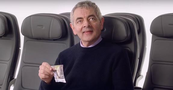 Criatividade nas alturas: vídeos de bordo tentam fugir do clichê