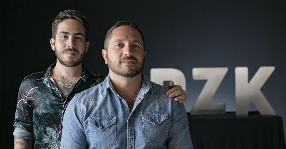 Dzk Filmes anuncia coordenador geral