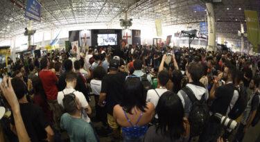 Campus Party: de acampamento a centro de inovação