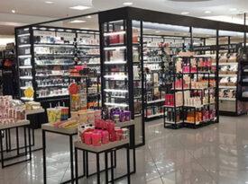 C&A inicia venda de cosméticos em lojas físicas
