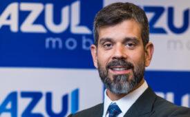 Azul Mob apresenta diretor comercial