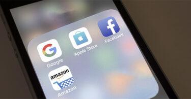 Por que a China deverá quebrar o Google e o Facebook