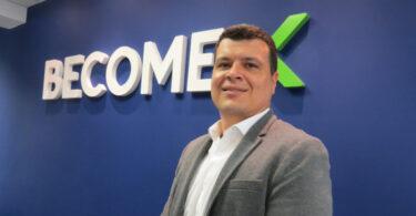 Becomex apresenta diretor de negócios
