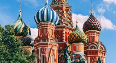 Propaganda russa engatinha no pós-comunismo