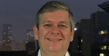 Marcelo Costa passa a comandar unidade de negócios da Veloe