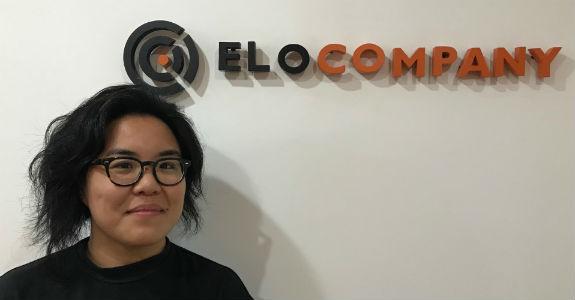 Mary Morita retorna à Elo Company