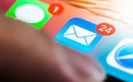 Engajamento é essencial para o e-mail marketing