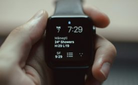 Wearables, IA e 5G: para onde vão?