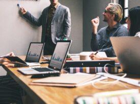 TI busca profissionais estratégicos e extrovertidos