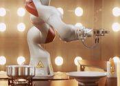 Lámen Perfeito – Robô vs. Humanos