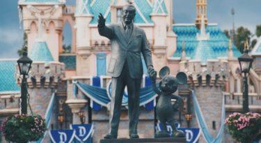 The Walt Disney Company reestrutura liderança