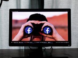 Parlamento do Reino Unido quer regulamentar o Facebook