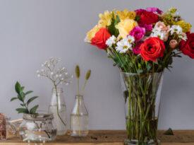 E-commerces de flores diversificam portfólio