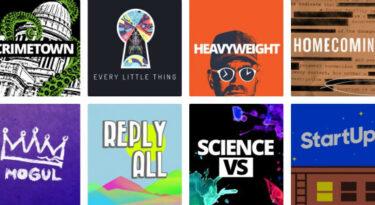 Spotify eleva a barra do mercado de podcast