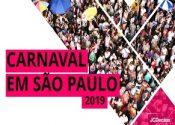 Carnaval no Metrô JCDecaux