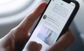 """Twitter desenvolve o próprio """"stories"""""""