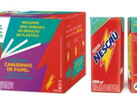 Nestlé quer 100% de suas embalagens recicláveis até 2025