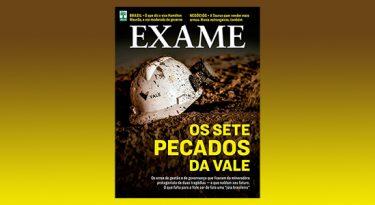 Abril define data de leilão da revista Exame
