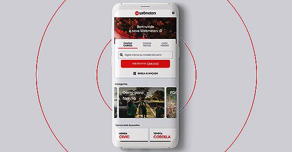 Webmotors introduz assinatura de veículos