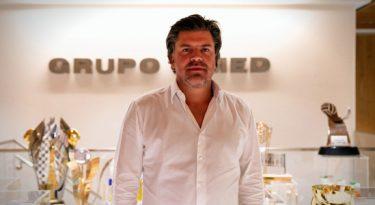 Augusto Cruz Neto assume marketing da Cimed