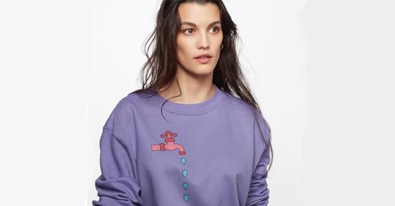Cabify apresenta linha de roupas com materiais ecológicos