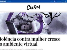 Celina: o projeto do Globo que foca diversidade