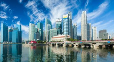 Cingapura: a propaganda no hub criativo asiático