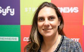 Claudia Paim integra área comercial da Globosat