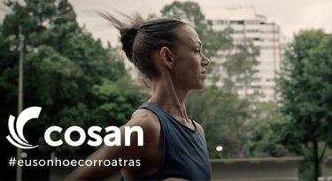 Com corridas de rua, Cosan quer aparecer para o público