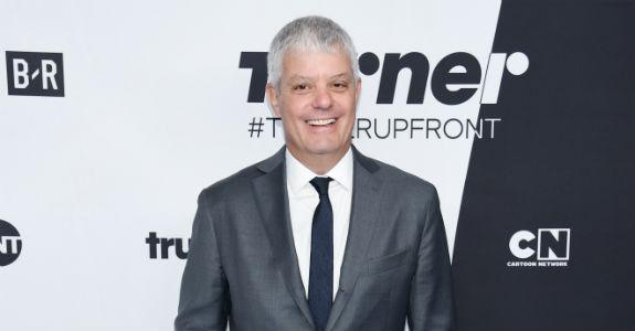 David Levy deixa presidência da Turner