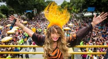 Marcas e carnaval: o marketing da alegria