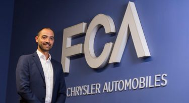 Frederico Battaglia assume marketing da FCA