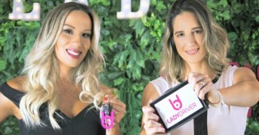 Bia Figueiredo, da Stock Car, investe na Lady Driver