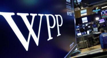 WPP recebe crédito de governo do Reino Unido
