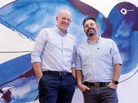 Talent Marcel promove novo líder de Mídia