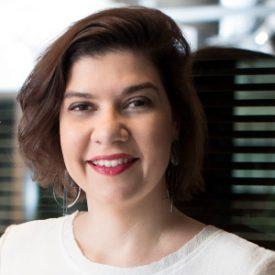 Larissa Magrisso