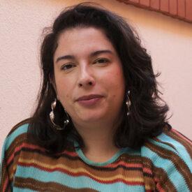 Marília Gersely