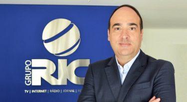 Grupo RIC contrata diretor de negócios
