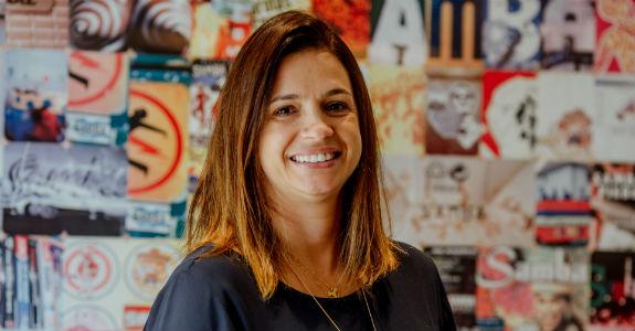 Samba Marketing Ao Vivo anuncia diretora geral