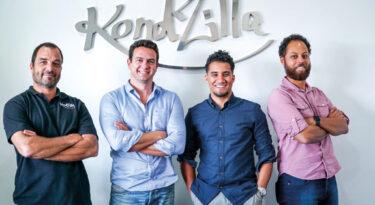Kondzilla contrata CMO e diretor comercial