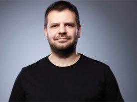 Rodrigo Maroni vai para Suno United Creators