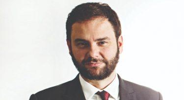 Sérgio Dávila assume direção de redação da Folha