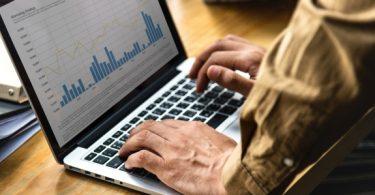 O crescimento do poder dos dados