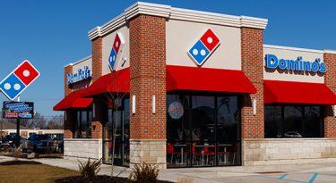 Domino's Pizza inaugura uma loja por semana até fim do ano
