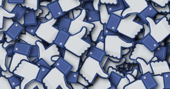 Os Hot Topics do Facebook em janeiro e fevereiro