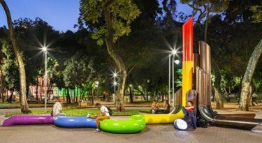Design e cidades: marcas e conceitos no espaço público